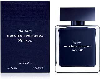 Narciso Rodriguez - Men's Perfume Narciso Rodriguez For Him Bleu Noir Narciso Rodriguez EDT