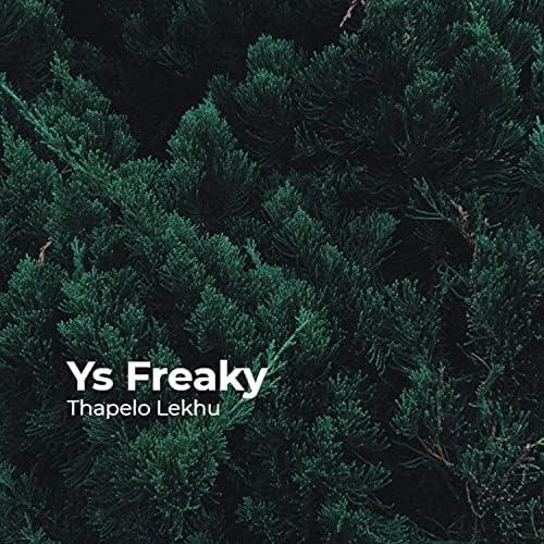 Thapelo Lekhu