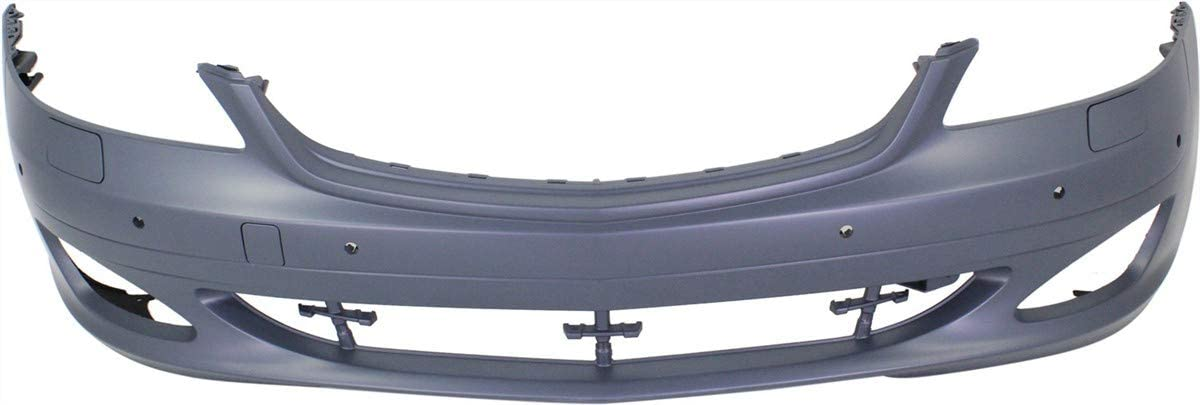 Evan-Fischer Front price Bumper Cover Columbus Mall 2007-2011 with Merced Compatible