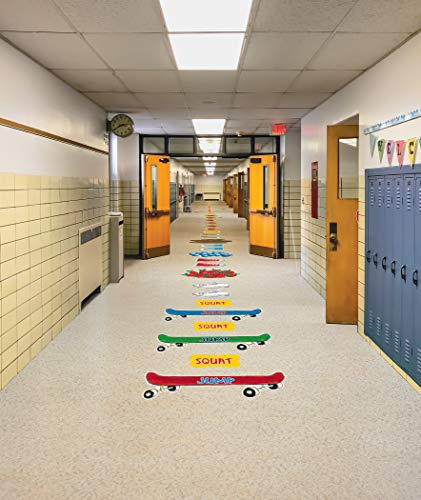Pete The Cat My Groovy Shoes Sensory Path Photo #3
