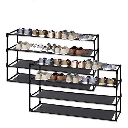 Top 10 best selling list for ikea flat shoe rack