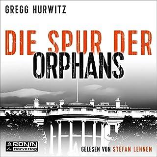 Die Spur der Orphans Titelbild