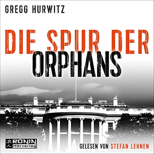 Die Spur der Orphans cover art