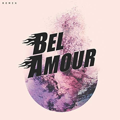 Bel Amour feat. Rhythm Masters