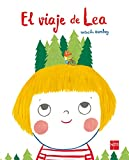 El viaje de Lea (Álbumes ilustrados)