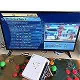 アーケードゲームJammaボード、3188 In 1 3Dビデオゲームボード、Pandora Sagaボックス、フルHD/HDMI/VGA LCDモニターゲームアーケードボード