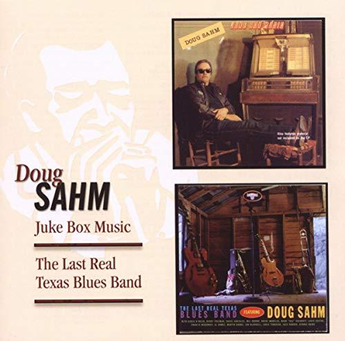 Juke Box Music/Last Real Texas Blues Band