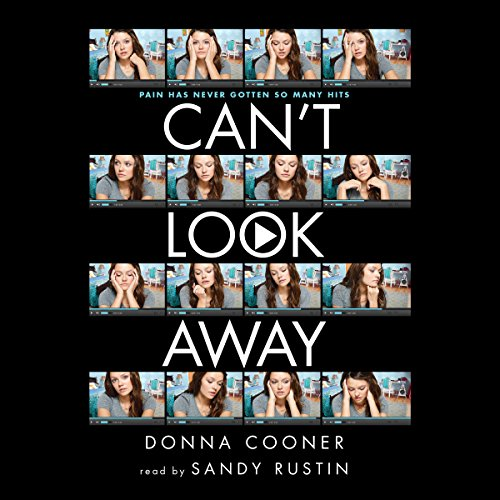 Can't Look Away cover art