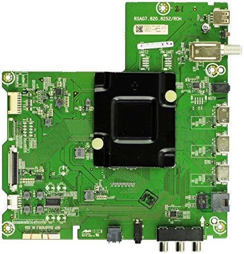 DIRECT TV PARTS Sharp 242970 (238730A, 238732A) Main LC-65Q7300U