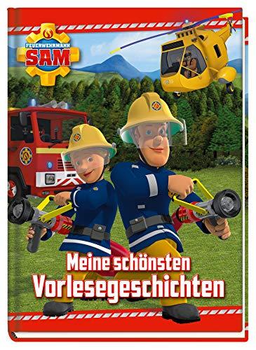 Feuerwehrmann Sam: Meine schönsten Vorlesegeschichten