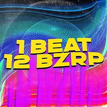 1 Beat 12 Bizarrap Sessions