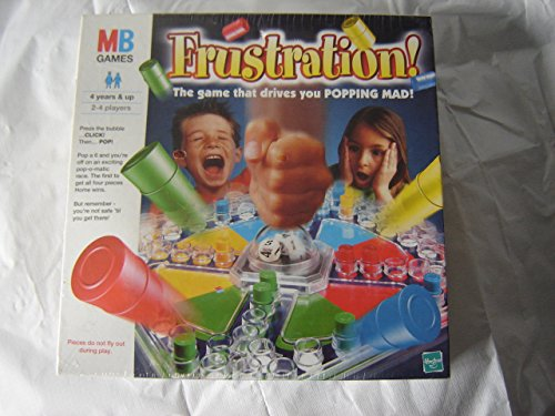 Frustration! by MB Games