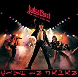 Judas Priest: Unleashed in the East (Audio CD)