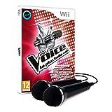 THE VOICE La plus belle voix jeu+ 2 micros
