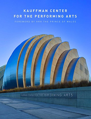 Kauffman Center for the Performi...