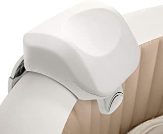 Intex 28505 - Reposacabezas para Spa Hinchable