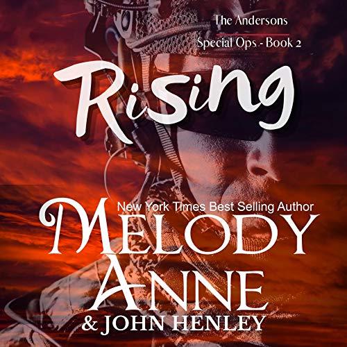 Rising cover art