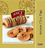 Ancy Dry Fruits Premium Dried Afghani Anjeer 250g