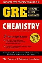 Graduate Record Examination Chemistry: Chemistry Test (GRE Program) by Rea (1992-12-01)
