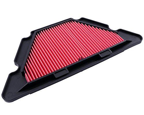 Luftfilter für Yamaha XJ6 600 N 20S1 RJ195 2009 77,5 PS, 57 kw