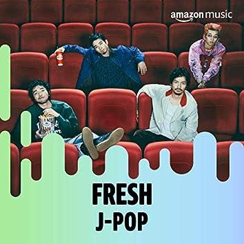 FRESH J-POP