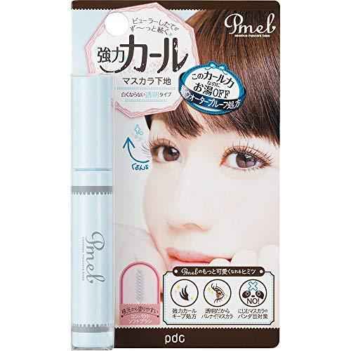 Pimel Mascara Base (Harajuku Culture Pack)