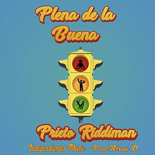 Prieto Riddiman