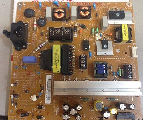 EAX65423701 (2.1) (6307190) Power Supply LED Board Compatible for LG 42LB5600 UZ-BUSDLJR & 42LB5600-UH.BUSWLOR