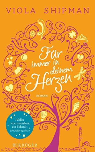 Für immer in deinem Herzen: Roman (German Edition)
