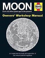 Moon Manual (Haynes Owners' Workshop Manual)