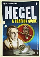 Introducing Hegel: A Graphic Guide by Lloyd Spencer(2012-01-16)