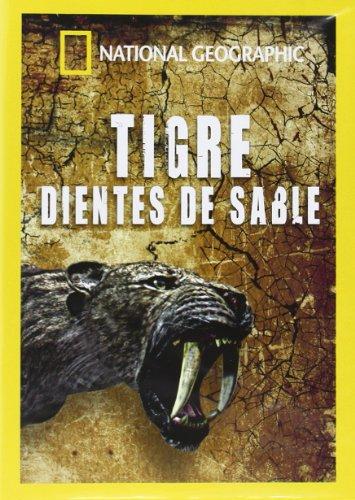 Tigre dientes de sable [DVD]