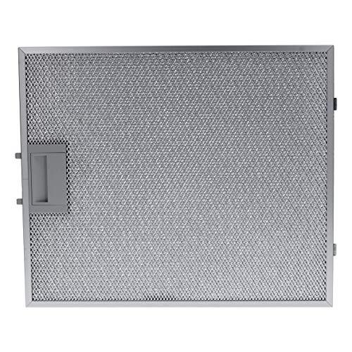 Fettfilter Metallfilter Filtergitter Gitter Filter Dunstabzugshaube ORIGINAL Bosch Siemens 00703537 703537