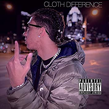 Cloth Difference