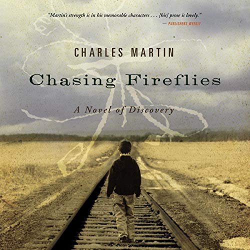 Chasing Fireflies cover art