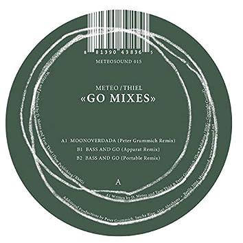 Go Mixes