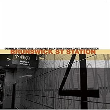 Brunswick St Station