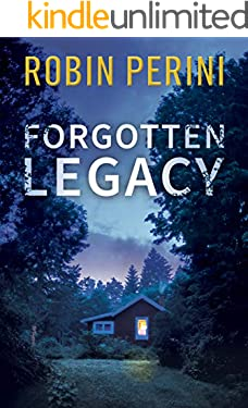 Forgotten Legacy (Singing River Book 2)