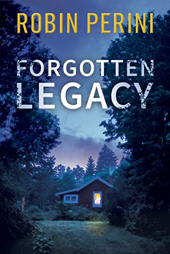 Forgotten Legacy (Singing River Book 2)