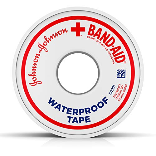 Bandaid First Aid 1 in X 10 yd Wate…