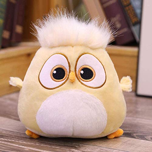 siyat 10-20 cm Original Angry Birds Linda Peluche Toy Dibujos Animados Wenzi Nana Weiwei Zoe Salsa Soft Stuffed Molly Doll Lovely Gift-20cm_03_ Jikasifa