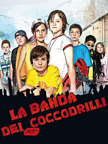 La banda dei coccodrilli