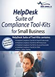2016 HelpDesk Suite of Compliance Tool-Kits for Small Business Contains 4 Complete Compliance Tool-Kits Human Resources Payroll Accounts Receivable OSHA Compliance on CD