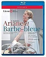 Paul Dukas: Ariane et Barbe-Bleue [Blu-ray] [Import]