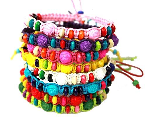 Syleia Colorful Friendship...