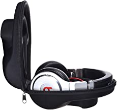 Agvincy EVA Protecting and Carrying Hard Headphone Case Bag Box for Beats by Dr. Dre Pro Detox Pro Over/Beats Studio 1 2 3 Studio Wireless Solo 2 3 Headphone
