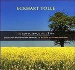 La conscience de l'être - Livre audio d'Eckhart Tolle