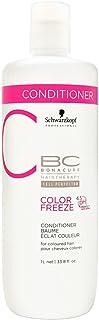 BC Bonacure Color Freeze by Schwarzkopf for Unisex - 33.8 oz Conditioner