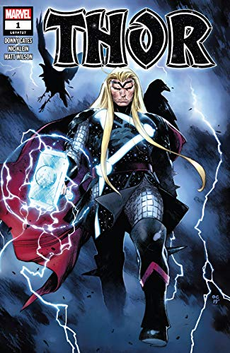 Thor (2020-) #1: Director's Cut (English Edition)