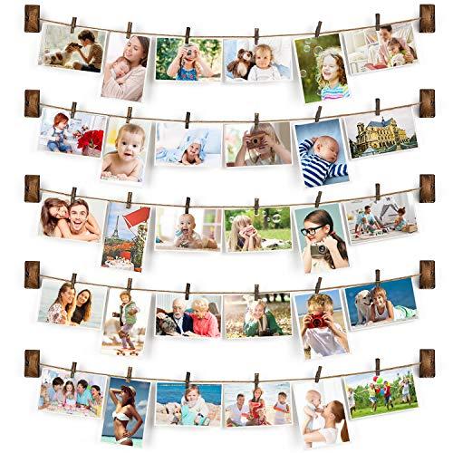 Emfogo Collage Picture Frames Ha...